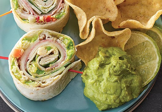 big-italian-sandwich-wraps-with-guacamole
